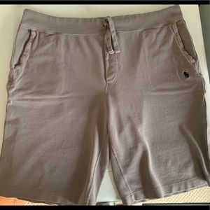 Polo by Ralph Lauren Cotton pull on shorts